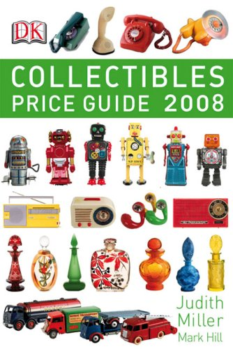 9780756631215: Collectibles Price Guide 2008