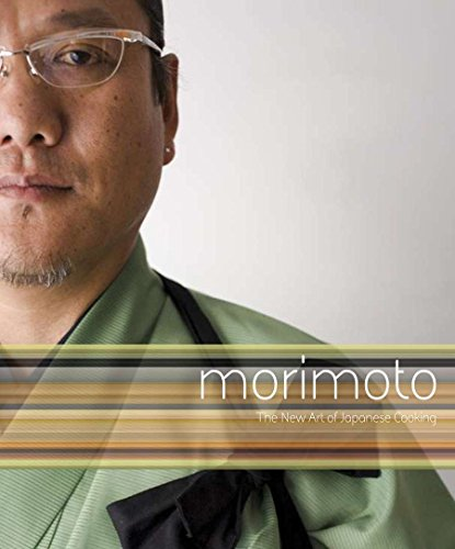 9780756631239: Morimoto: The New Art of Japanese Cooking