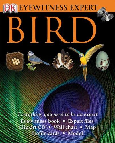 9780756631338: Bird (EYEWITNESS EXPERTS)
