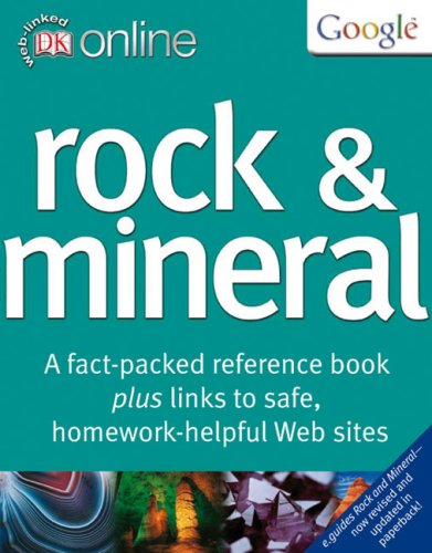 Rock and Mineral: John Fardon
