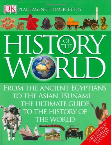 9780756631444: History of the World: Third Edition Revised and Updated