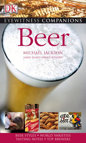 9780756631550: Eyewitness Companions: Beer (Eyewitness Companion Guides)