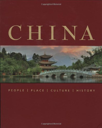 China : A Photographic Journey: Alison Bailey; Dorling