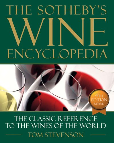 9780756631642: Sotheby's Wine Encyclopedia