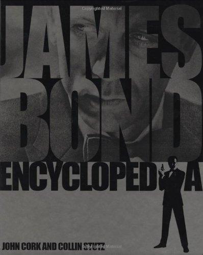 9780756631673: James Bond Encyclopedia