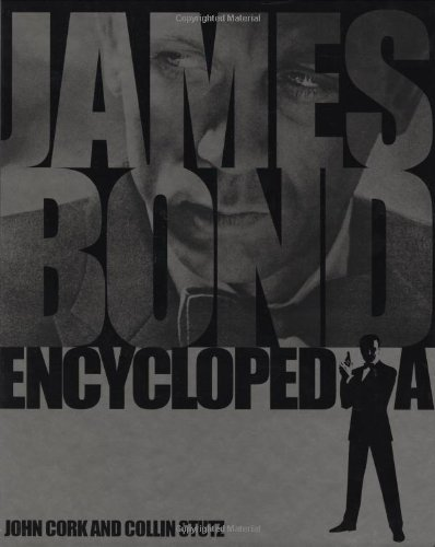 9780756631673: James Bond Encyclopedia