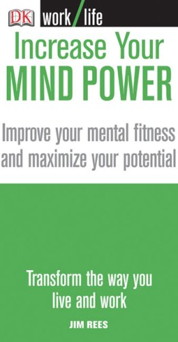 Work/Life: Increase Your Mindpower: Terry Jeavons & Company, Rees, Jim