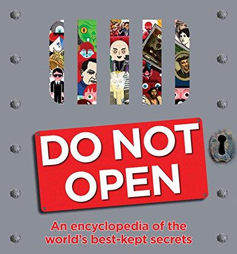 9780756632052: Do Not Open