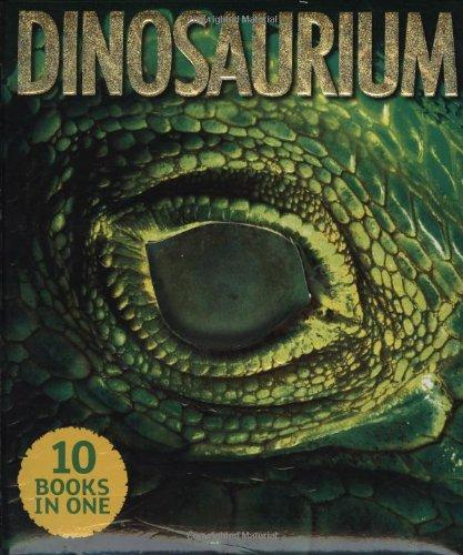 9780756632069: Dinosaurium
