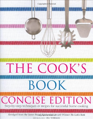 9780756632311: The Cook's Book