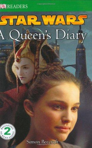 9780756632687: DK Readers L2: Star Wars: A Queen's Diary (Dk Readers Level 2: Star Wars)