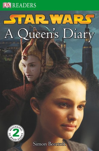 9780756632694: Star Wars: A Queen's Diary