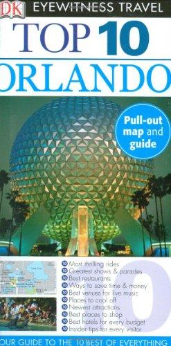 9780756633042: Top 10 Orlando (Eyewitness Top 10 Travel Guides)