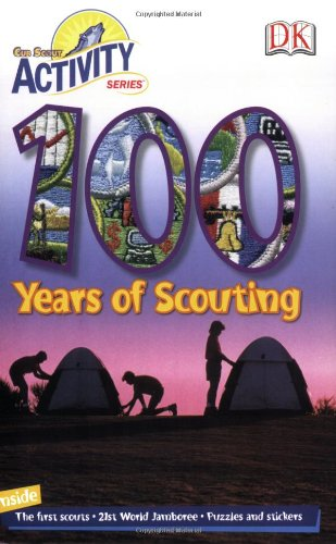 9780756633066: 100 Years of Scouting (Cub Scout Activity Book)
