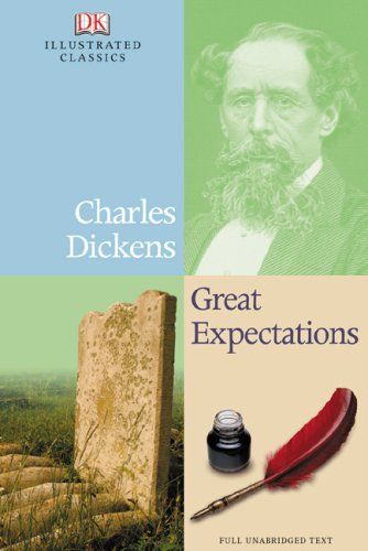 9780756633295: DK Illustrated Classics: Great Expectations