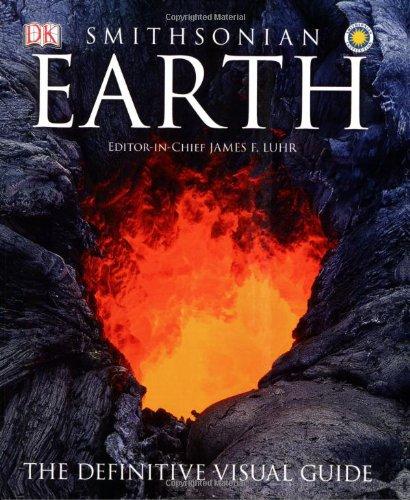 Earth: Editor-James F. Luhr