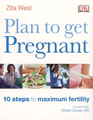 9780756633523: Plan To Get Pregnant
