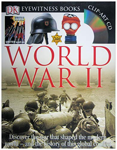 9780756634124: World War II (Eyewitness Books)