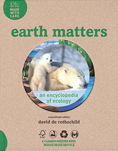 9780756634353: Earth Matters: An Encyclopedia of Ecology