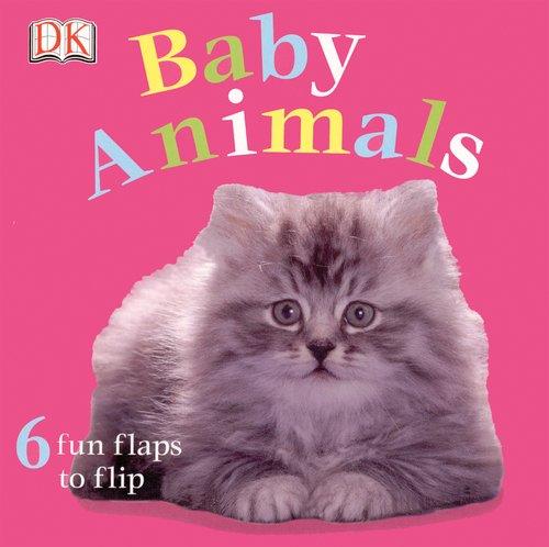 9780756634377: Baby Animals (FUN FLAPS)