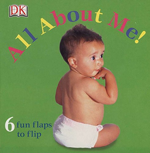 9780756634384: All About Me! (Fun Flaps)