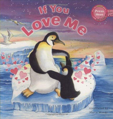If You Love Me: Fiberoptic Light (Kids: DK Publishing