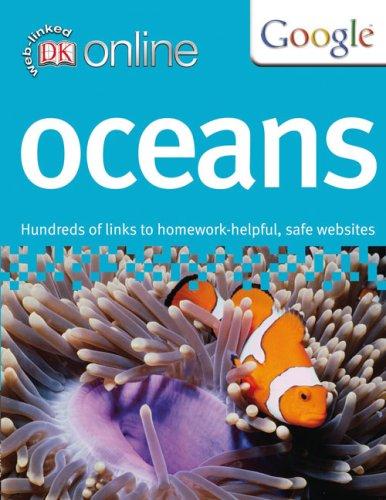 9780756634636: Oceans (Dk Online)