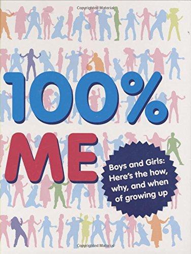 100% Me: DK Publishing