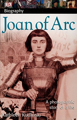 9780756635268: DK Biography: Joan of Arc