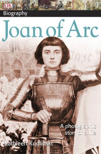 9780756635275: Joan of Arc (DK Biography)