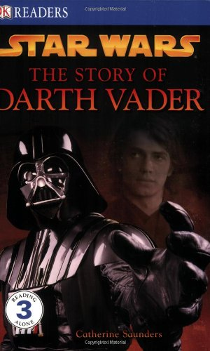 9780756636029: Star Wars: The Story of Darth Vader, Level 3