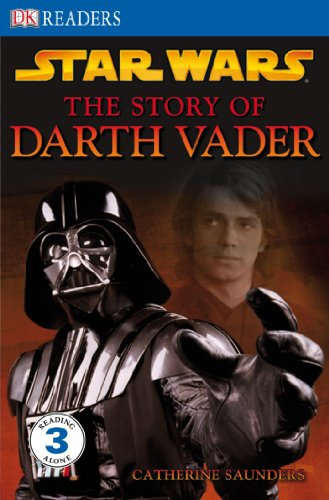 9780756636050: Star Wars the Story of Darth Vader (Dk Readers. Level 3)