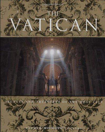 9780756636333: The Vatican