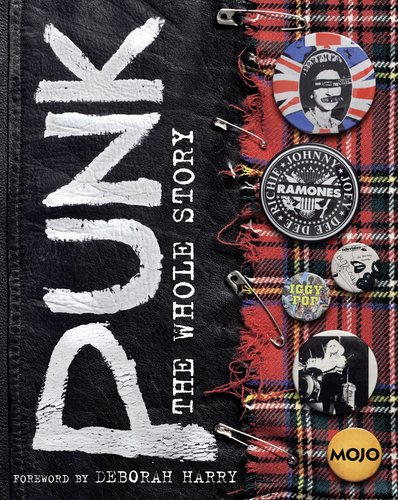 9780756636692: Punk: The Whole Story