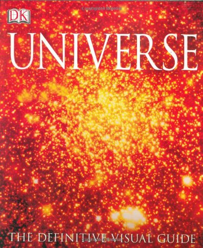 9780756636708: Universe: The Definitive Visual Guide