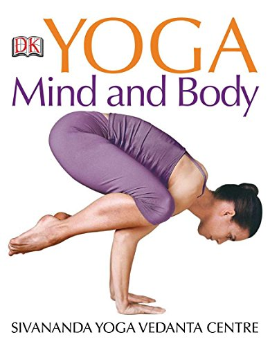 9780756636746: Yoga Mind and Body