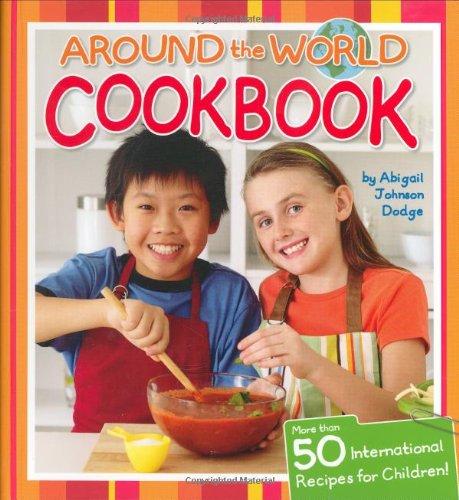 9780756637446: Around The World Cookbook