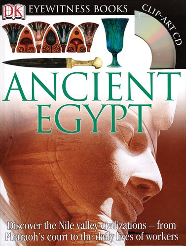 DK Eyewitness Books: Ancient Egypt: George Hart