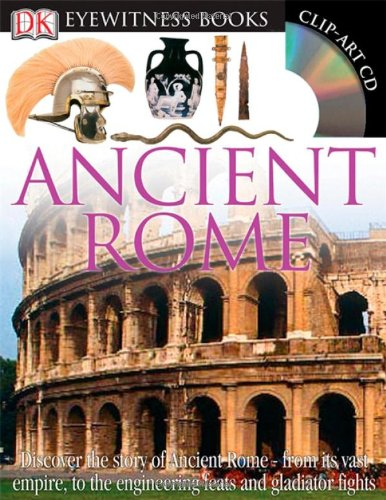9780756637668: Ancient Rome (Eyewitness)