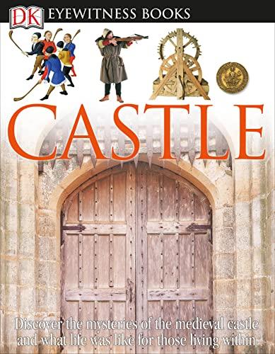 9780756637699: Castle (DK Eyewitness Books)