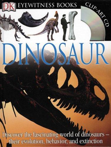 9780756637729: Dinosaur (DK Eyewitness Books)