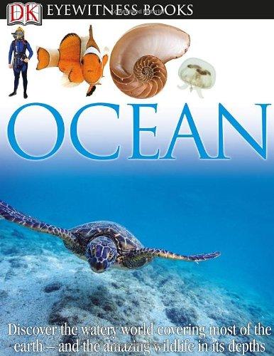 9780756637767: DK Eyewitness Books: Ocean