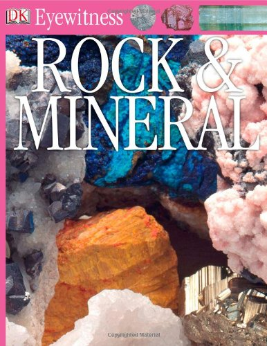 9780756637774: Dk Eyewitness Rocks & Minerals