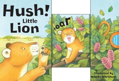 9780756638122: Hush Little Lion