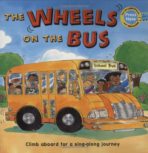 9780756638146: Wheels On The Bus (Kids Play)
