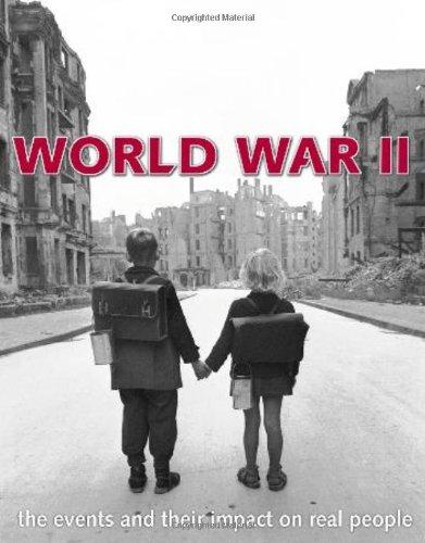 9780756638306: World War II