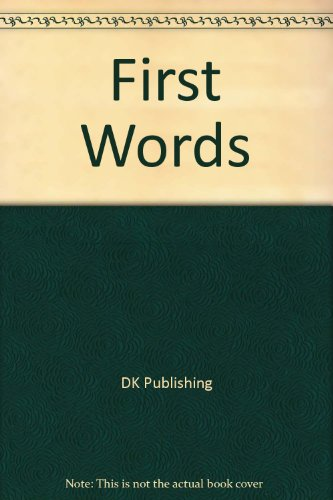 9780756638443: First Words