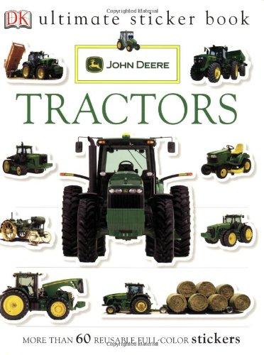 9780756638764: John Deere Tractors