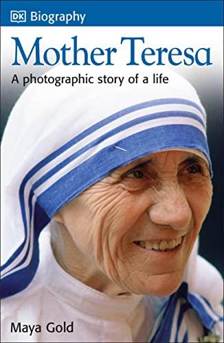 9780756638801: DK Biography: Mother Teresa (DK Biography (Paperback))