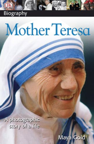 9780756638818: Mother Teresa (DK Biography)